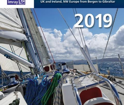 The Cruising Almanac 2019