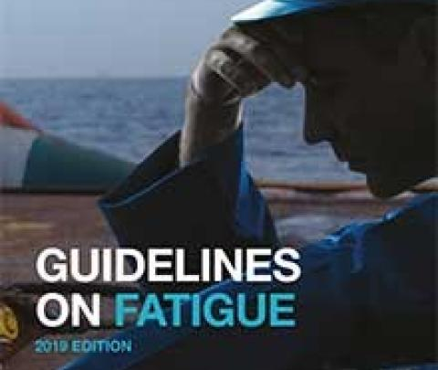 Guidelines on Fatigue, 2019 Edition