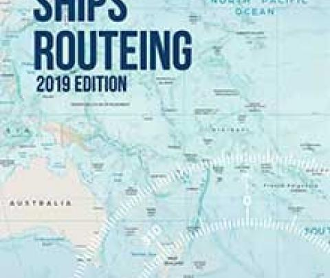 IMO Ships' Routeing, 2019 Edition
