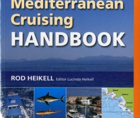 Mediterranean Cruising Handbook