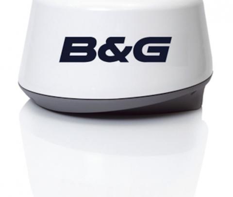 Radar Broadband 3G™