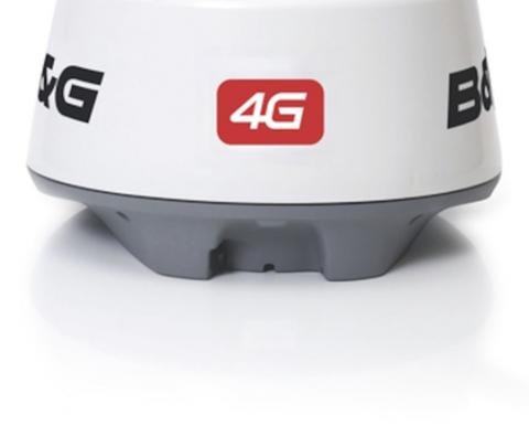 Radar Broadband 4G™