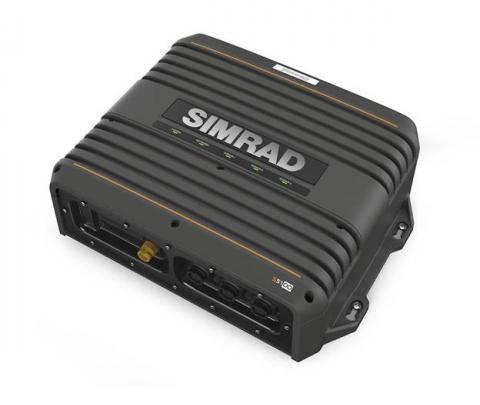 Módulo de Sonda S5100