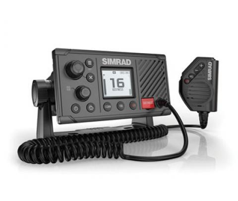 Rádio VHF RS20S