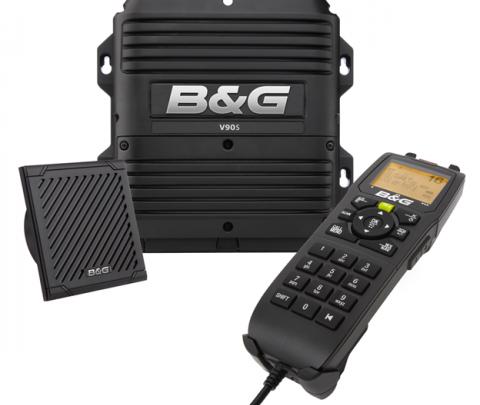 VHF V90S