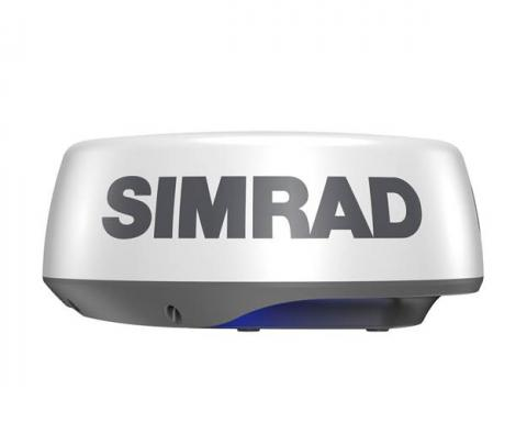 Radar Simrad HALO20+