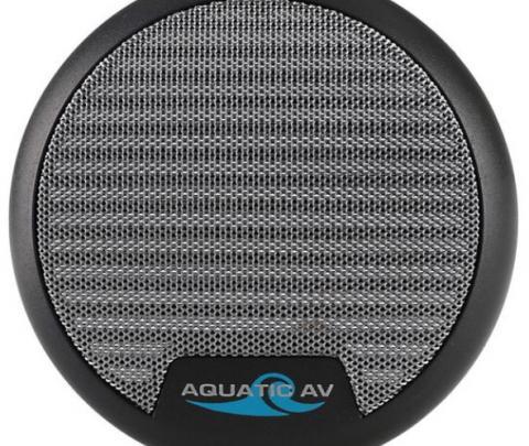 Colunas Aquatic AV AQ-SPK3.0UN-4