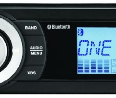 Media Center Aquatic AV AQ-MP-6BT