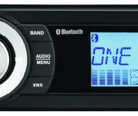 Media Center Aquatic AV AQ-MP-5BT