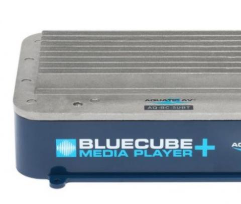 Media Center Aquatic AV AQ-BC-5UBT