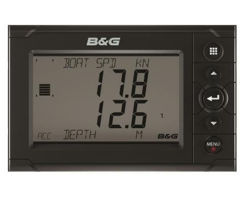 Display Race H5000