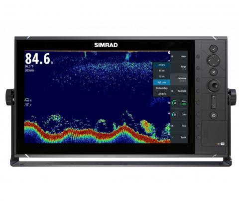 Sondas S2009 / S2016