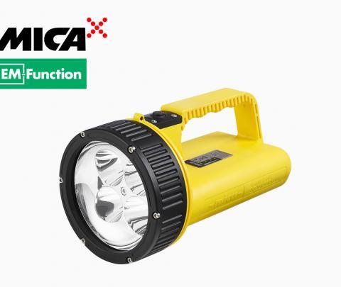 MICA IL-6400