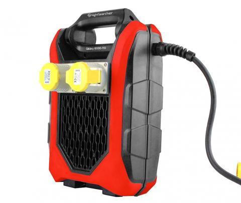 Galaxy AC 6000 Worklight - 110V or 230V