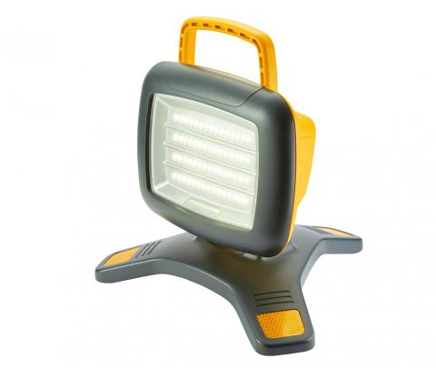 Galaxy Pro Rechargeable LED Floodlight