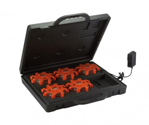 Sequential Rechargeable Pulsar Pro