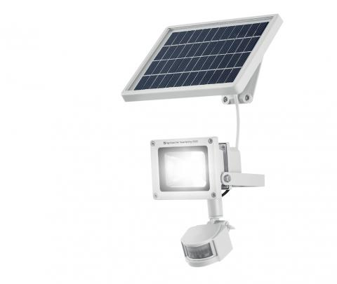 SolarSentry 1000 Solar Powered Security Light