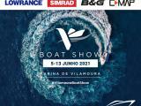 Marina de Vilamoura International Boat Show