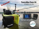 PoweryMax Power Kit PX5 e PX10