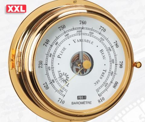 Barómetro 200 mm