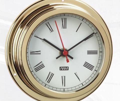 Relógio 160 mm