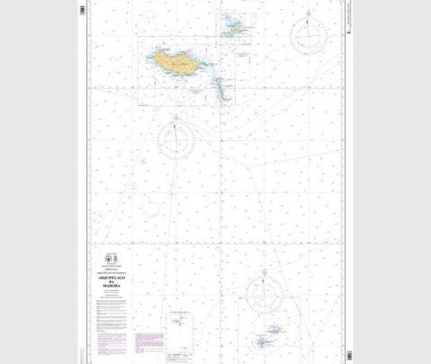 Arquipélago da Madeira 33101
