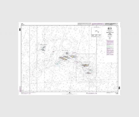 Arquipélago dos Açores 41101