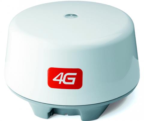 Radar Radome 4G