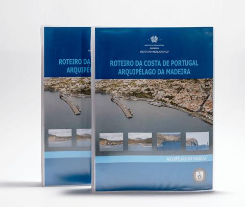 Roteiro da Costa de Portugal – Arquipélago da Madeira