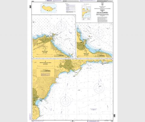 Portos da Ilha da Madeira 37501