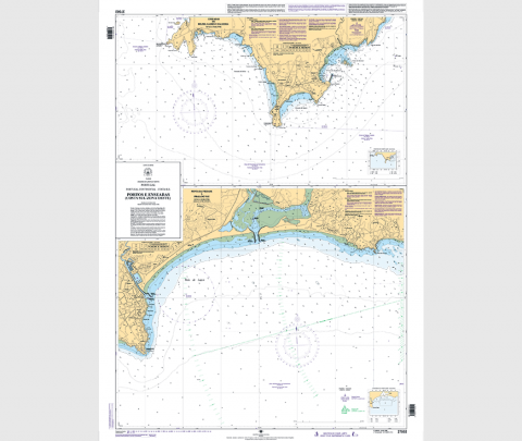 Portos e Enseadas (Costa Sul – Zona Oeste) 27502