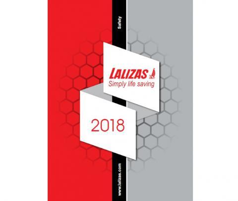 Catálogo Lalizas