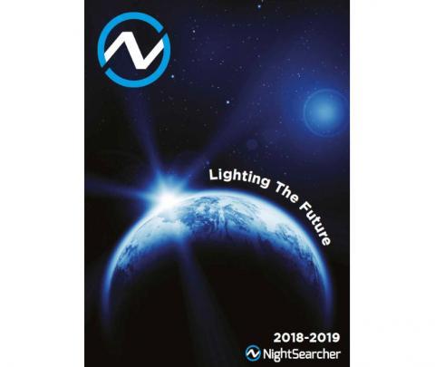 Catálogo Nightsearcher