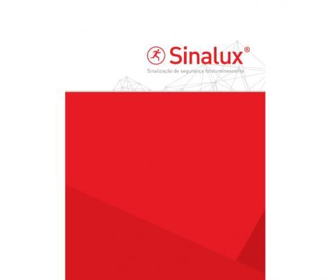 Catálogo Sinalux