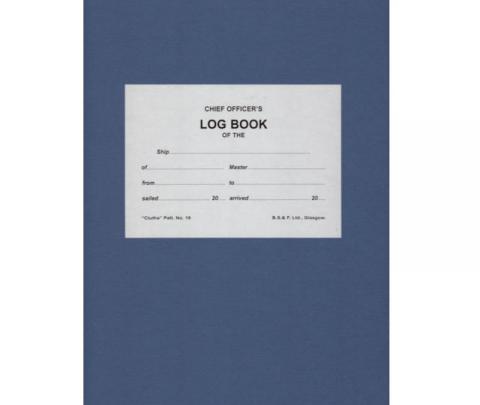 Log Book -