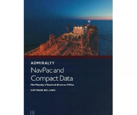 NavPac and Compact Data (DP330)