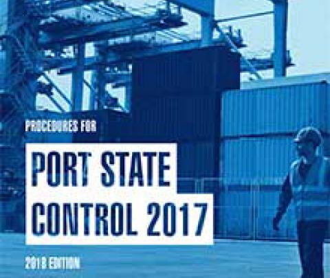 Port State Control 2017 (2018 Edition )