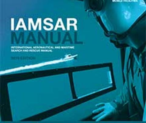 IMO IJ962E - IAMSAR Manual: Volume III - 2019 edition