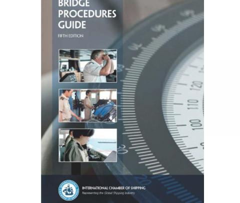 Bridge Procedures Guide 5th Edition 2016