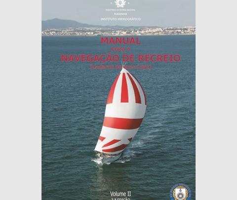 Manual para a Navegação de Recreio – Vol II