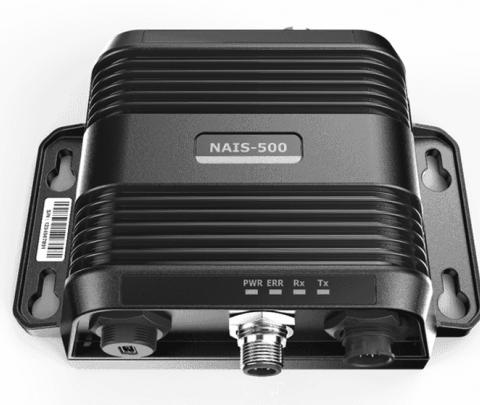 Lowrance NAIS 500 AIS Classe B + antena GPS Externa