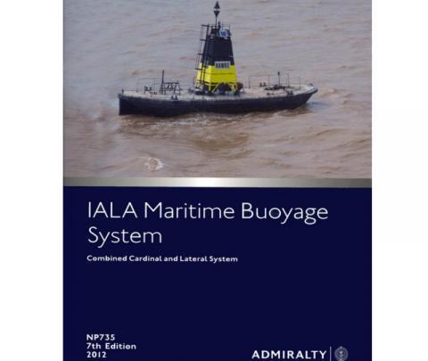 IALA Maritime Buoyage System (NP735)