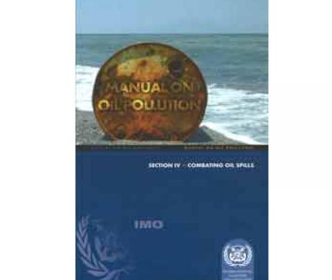 IMO IA569E Manual on Oil Pollution (Section IV), 2005 Edition
