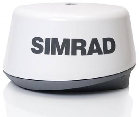 Simrad Radar 3G Broaband