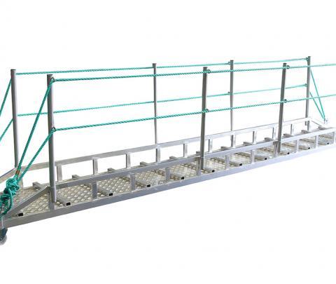Wharf Ladder
