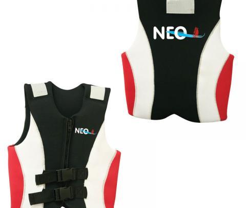 Colete de Salvação Neo 50N, CE ISO 12402-5