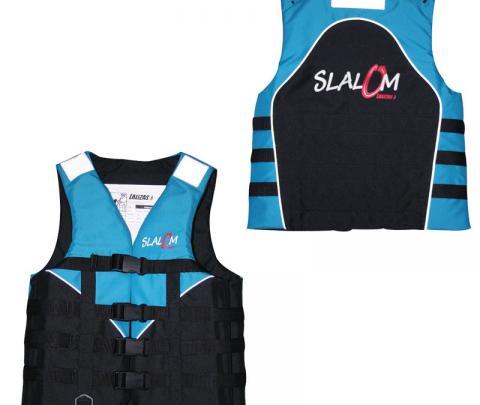 Colete de Salvação Insuflável Slalom 50N, CE ISO 12402-5