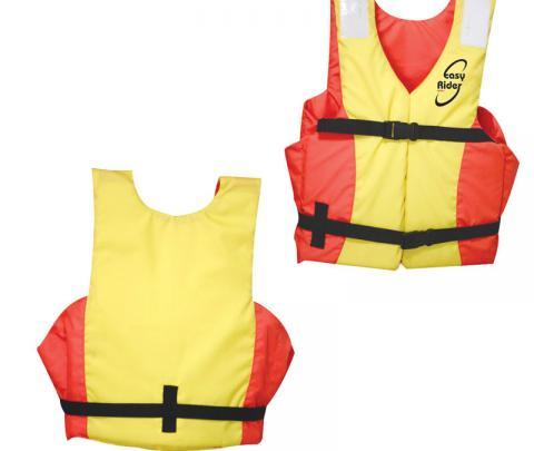 Colete de Salvação Insuflável Easy Rider 50N, CE ISO 12402-5